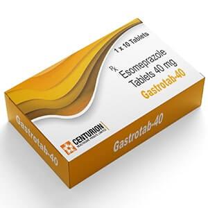 Gastrotab-40 - Carton