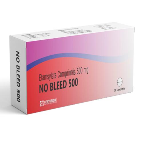 Etamsylate Tablets 500mg