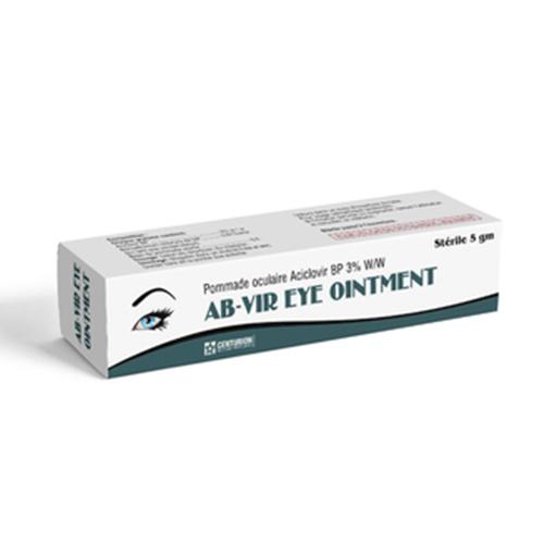 AB VIR Eye Ointment