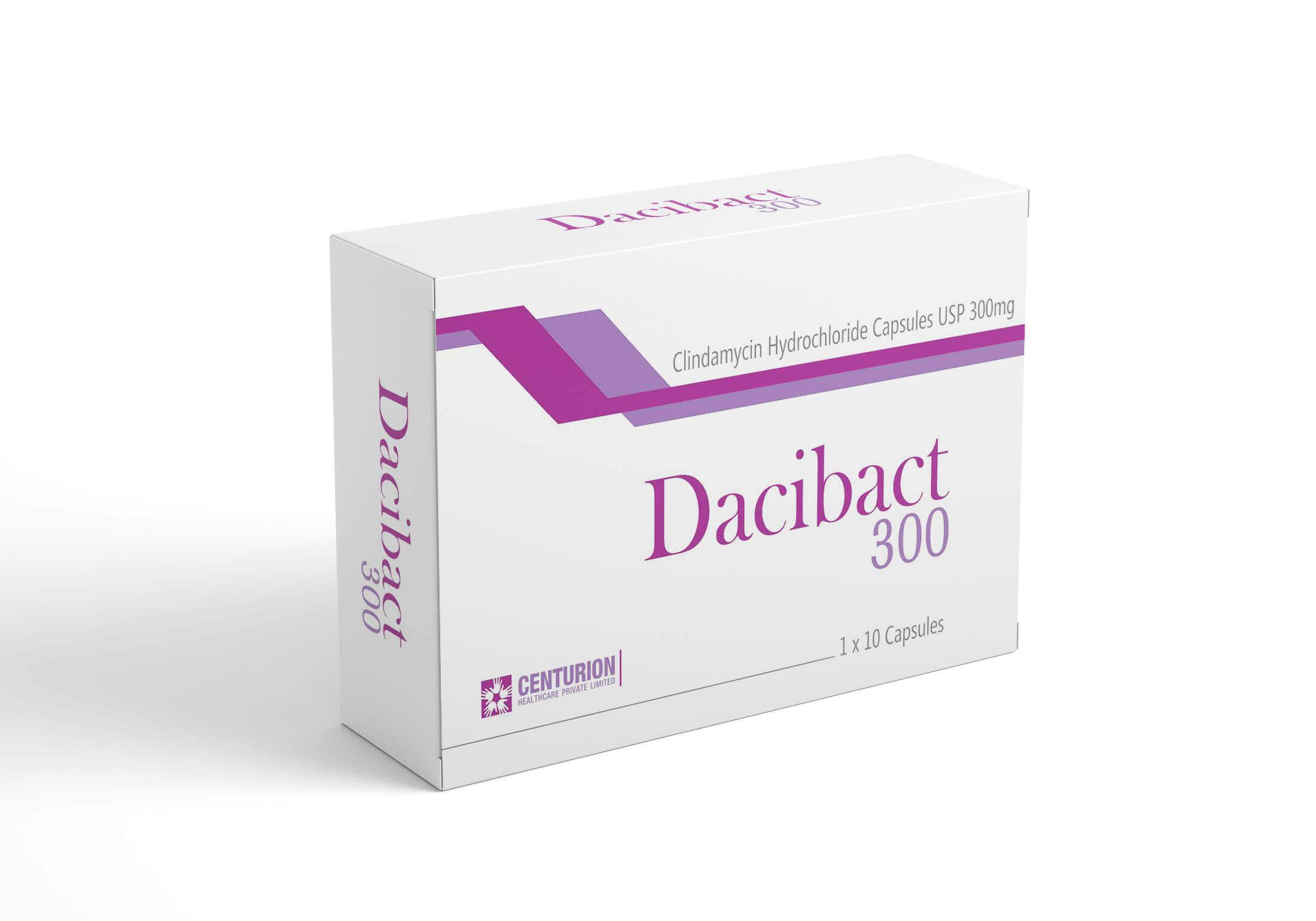 Dacibact 300
